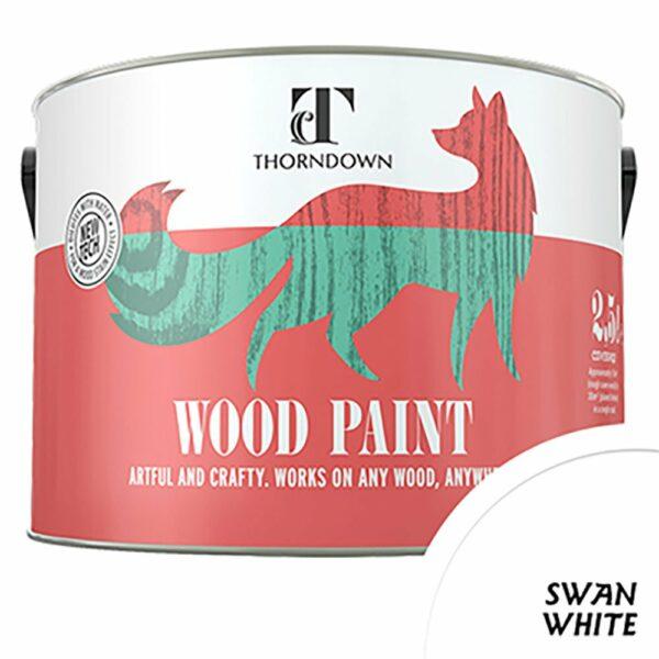 Thorndown_Swan-white Wood Paint_2500