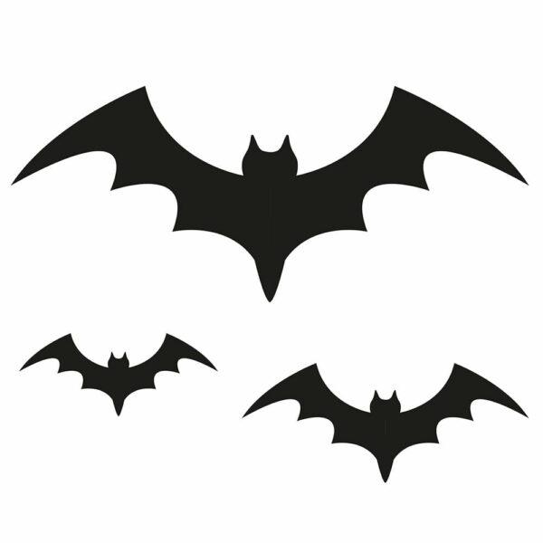 Bat-Black