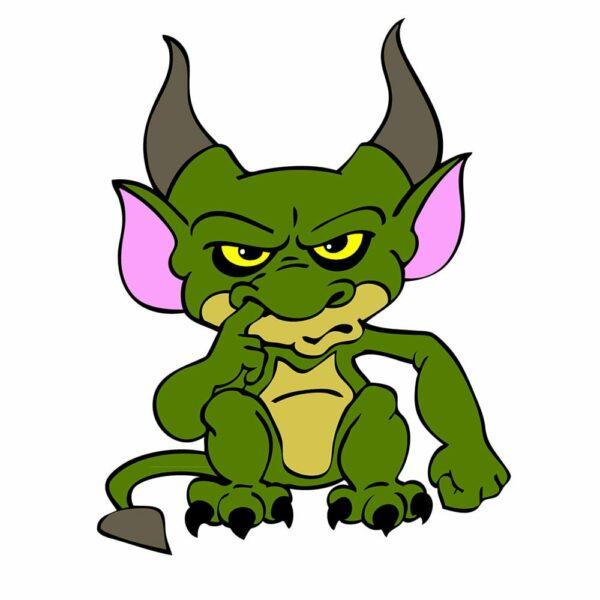Goblin-Green