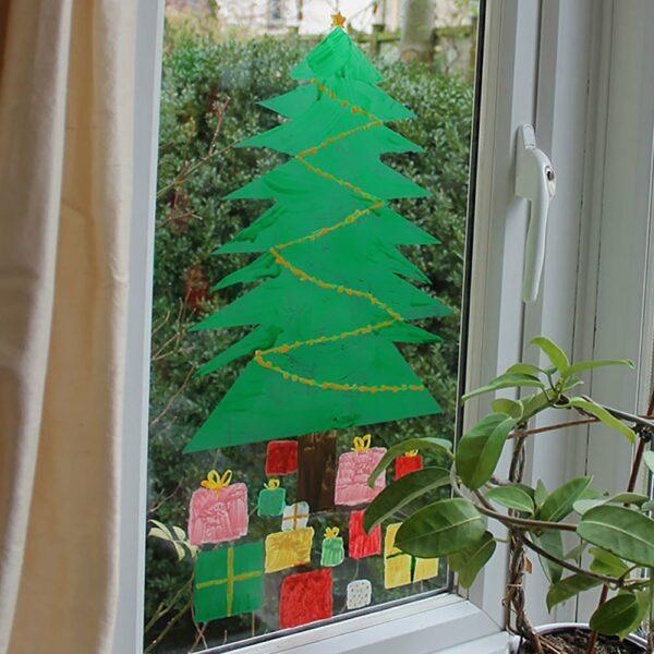 Goblin-Green-Christmas-Tree