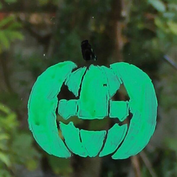 Goblin-Green-Halloween-Pumpkin-Stencil