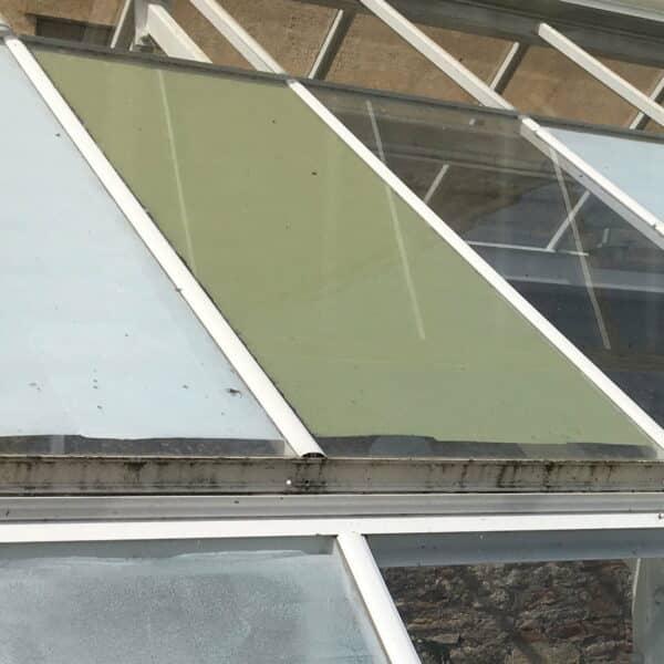 Moorland-Green-greenhouse shading