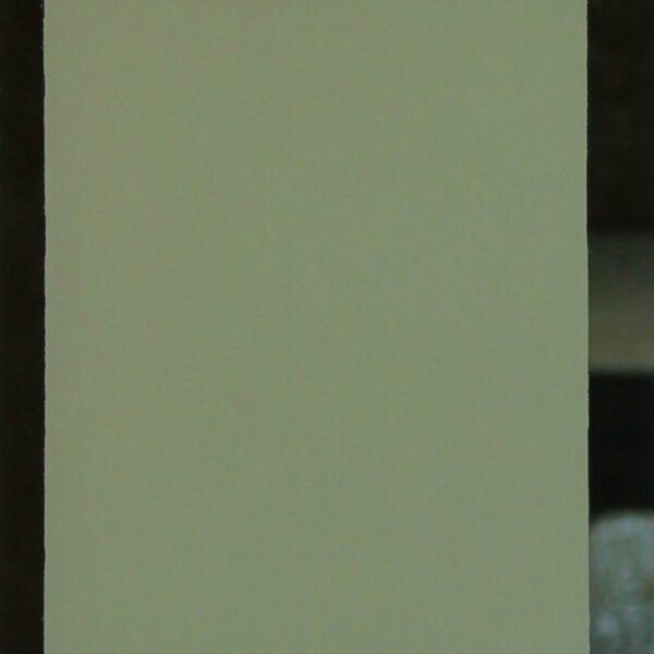 Moorland-Green-Peelable-Glass-Paint-viewed-externally