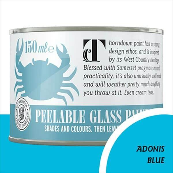 Thorndown Glass Paint_150_Adonis-Blue