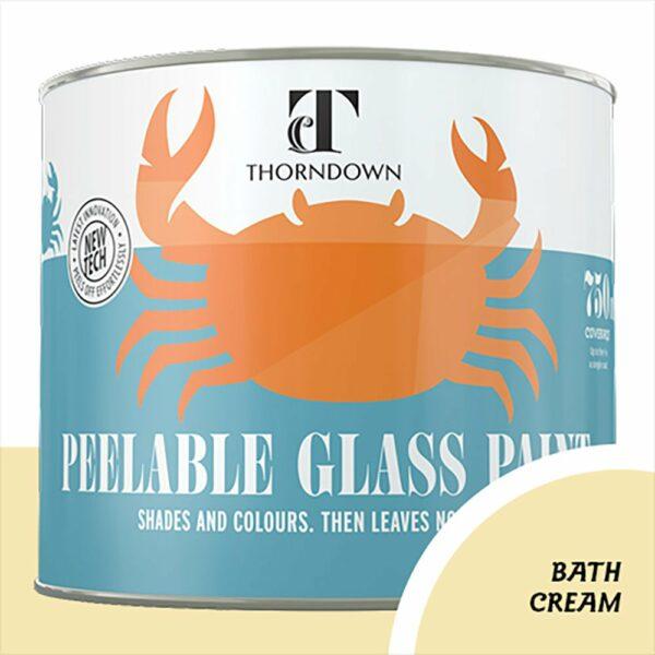 Thorndown Glass Paint_750_Bath-Cream