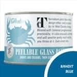 Thorndown Glass Paint_150_Bandit-Blue