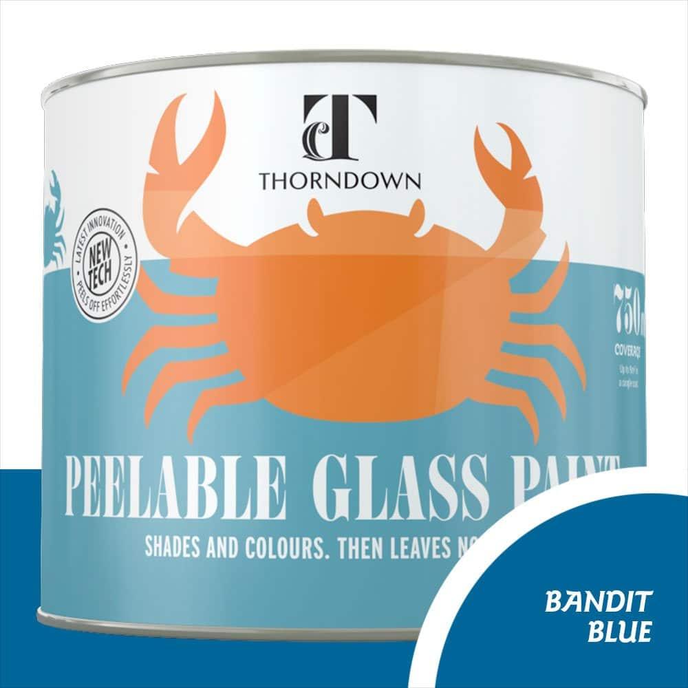 Thorndown Glass Paint_750_Bandit-Blue