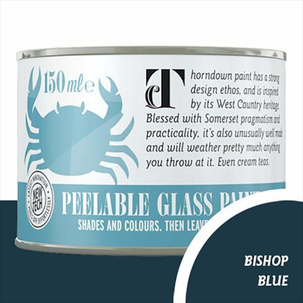 Thorndown Glass Paint_150_Bishop-Blue
