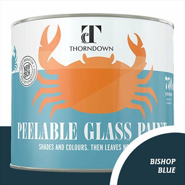 Thorndown Glass Paint_750_Bishop-Blue