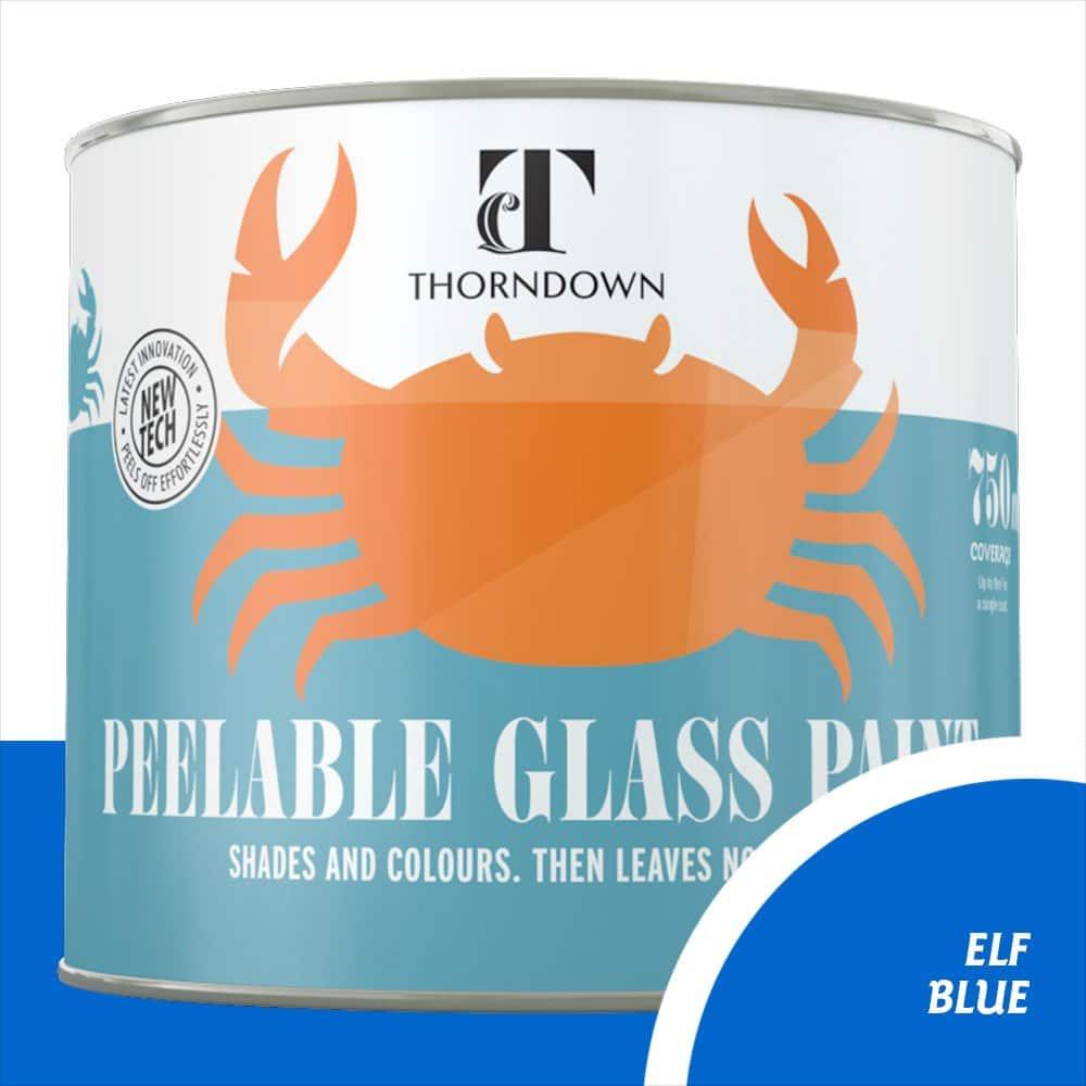 Thorndown Glass Paint_750_Elf-Blue
