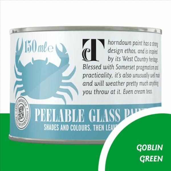 Thorndown Glass Paint_150_Goblin-Green