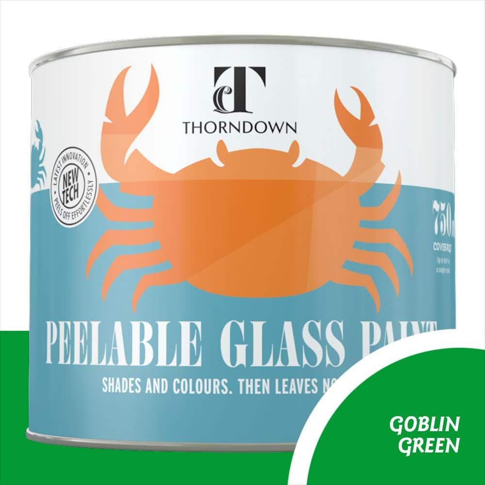Thorndown Glass Paint_750_Goblin-Green