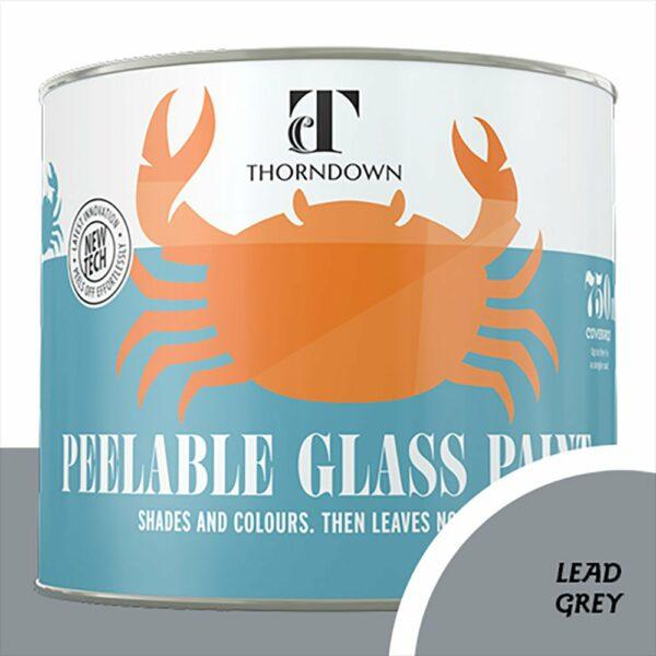 Thorndown Glass Paint_750_Lead-Grey