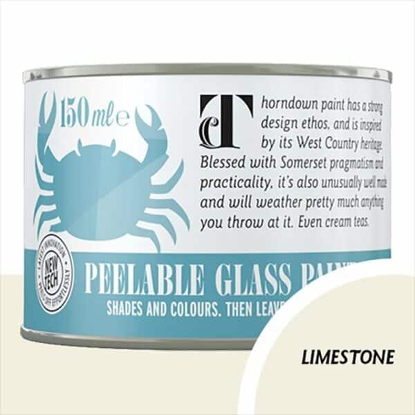 Thorndown Glass Paint_150_Limestone