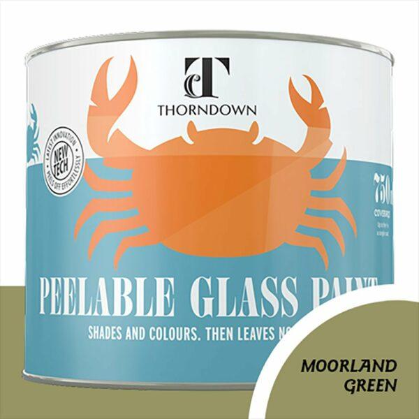 Thorndown Glass Paint_750_Moorland-Green