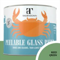 Thorndown Glass Paint_750_Reed-Green