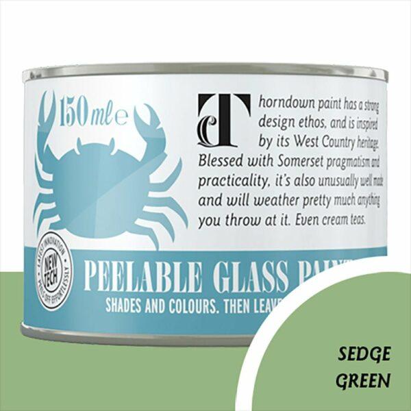 Thorndown Glass Paint_150_Sedge-Green