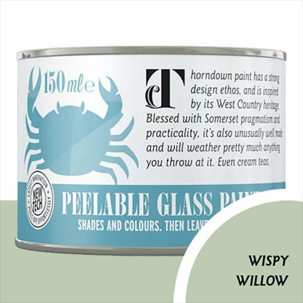 Thorndown Glass Paint_150_Wispy-Willow