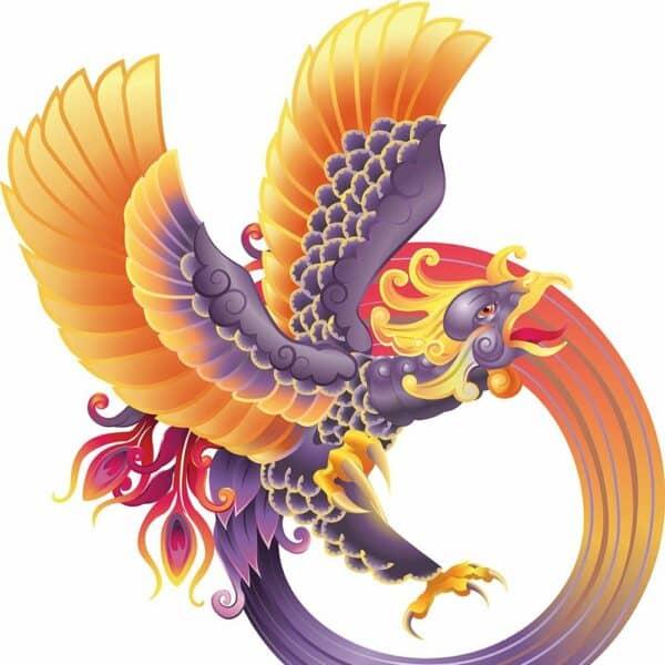 Purple-Phoenix