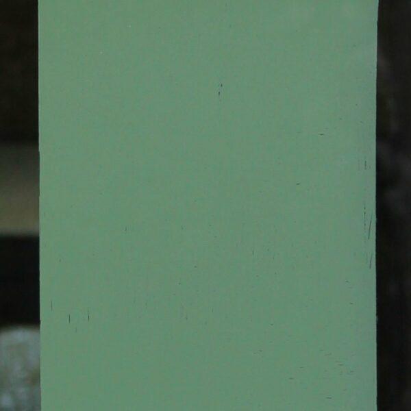 Reed-Green-Peelable-Glass-Paint-viewed-externally
