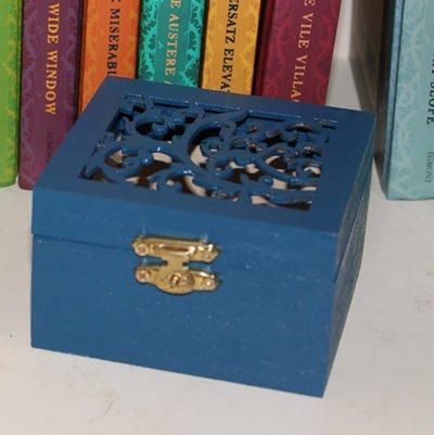 Thorndown Bilberry-Blue-box