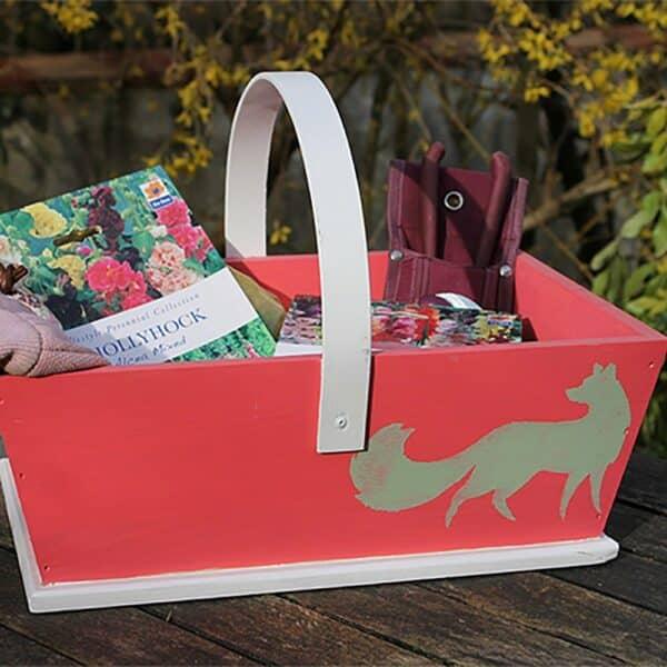 Thorndown-Foxwhelp-Red-Wood-Paint-Trug