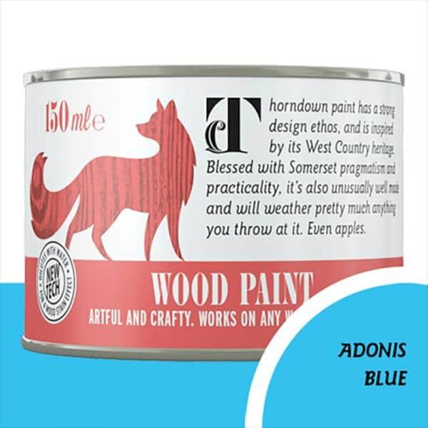Thorndown_Adonis-Blue Wood Paint_150