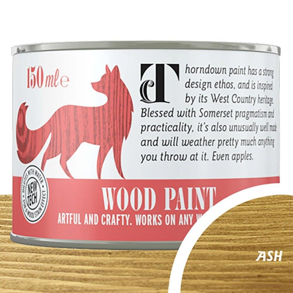 Thorndown_Ash Wood Paint_150