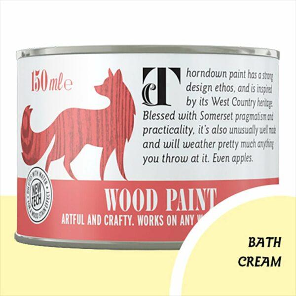 Thorndown_Bath-Cream Wood Paint_150_