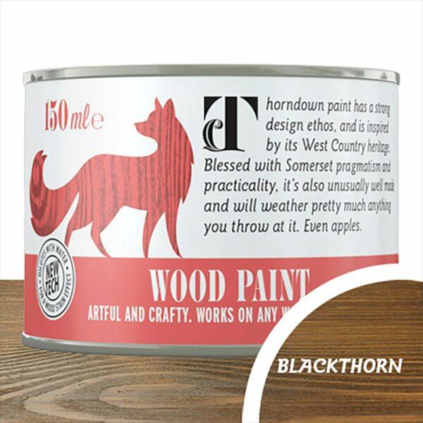 Thorndown_Blackthorn Wood Paint_150