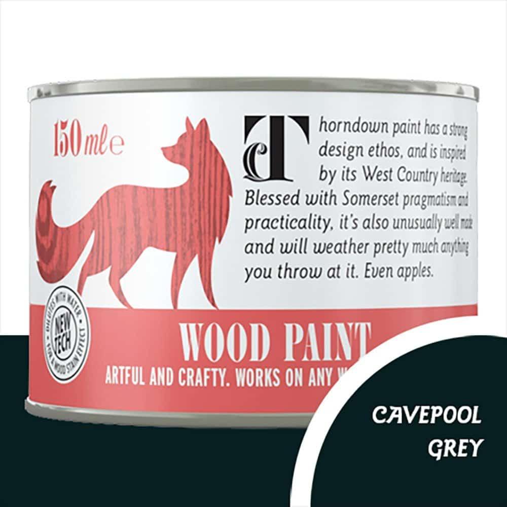 Thorndown_Cavepool-Grey Wood Paint_150