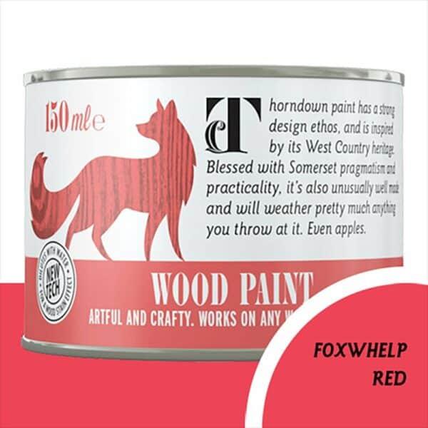 Thorndown_Foxwhelp-Red Wood Paint_150