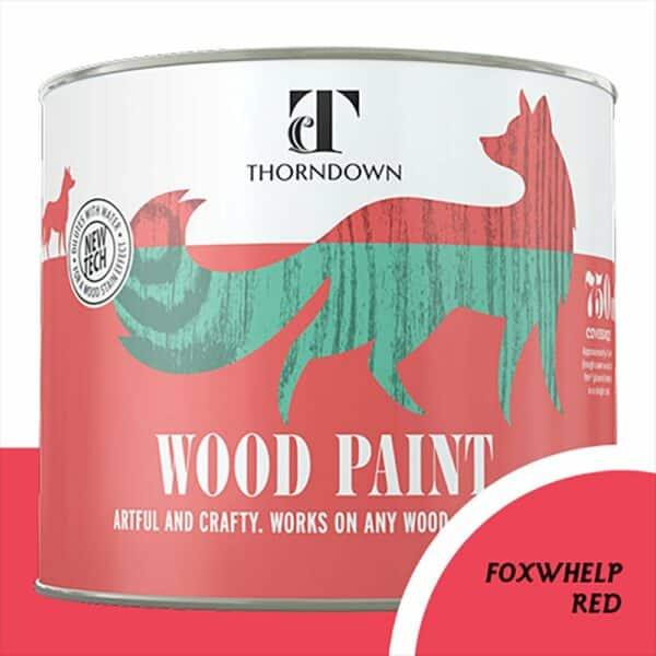 Thorndown_Foxwhelp-Red-Wood Paint_750