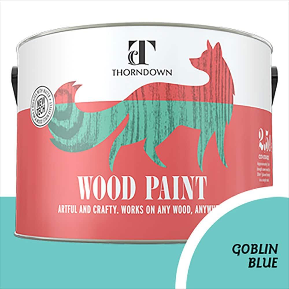 Thorndown_Goblin-Blue_Wood Paint_2500