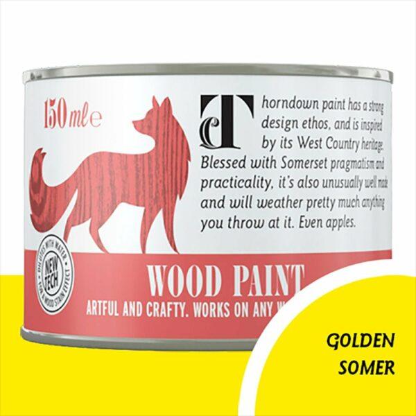 Thorndown_Golden-Somer Wood Paint_150