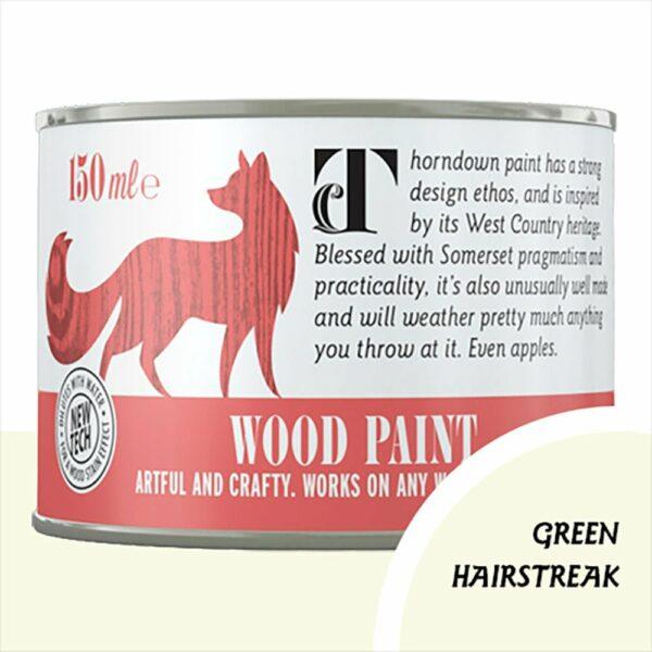 Thorndown_Green-Hairstreak Wood Paint_150