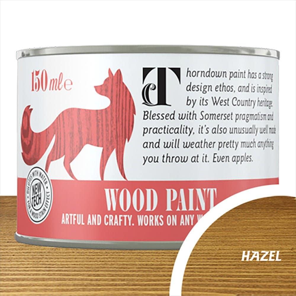 Thorndown_Hazel Wood Paint_150