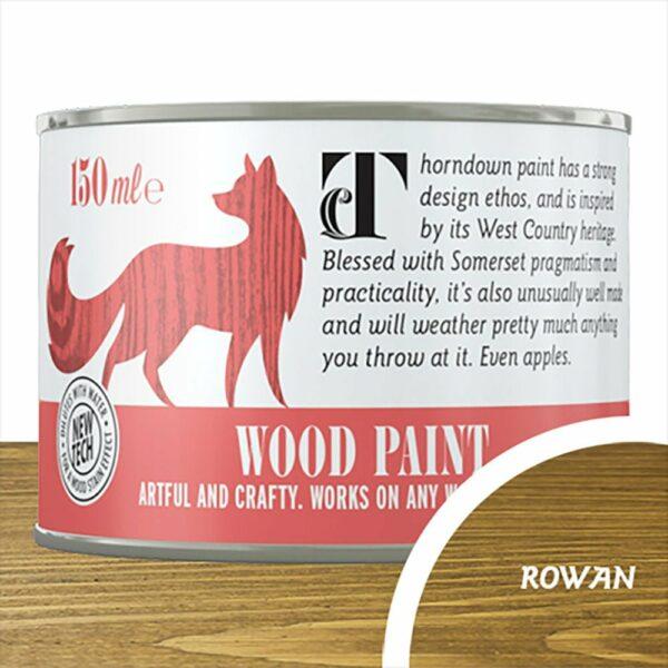 Thorndown_Rowan Wood Paint_150