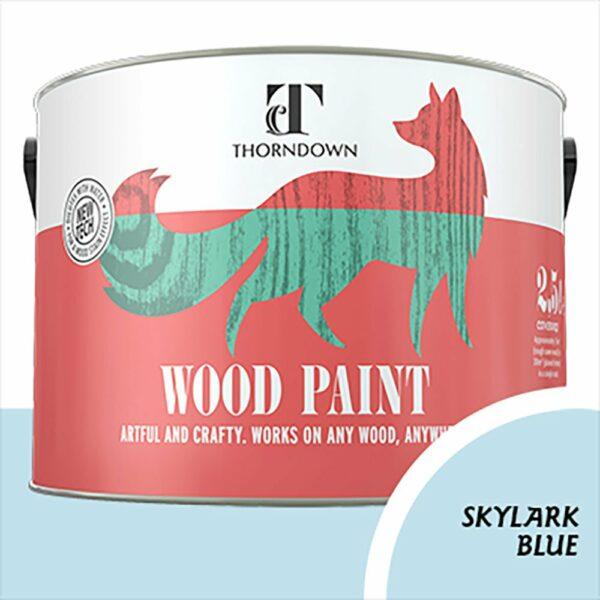 Thorndown_Skylark-Blue_Wood Paint_2500