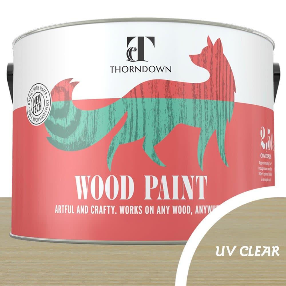 Thorndown_UVClear Wood Paint_2500