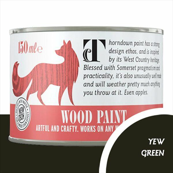 Thorndown_Yew-Green Wood-Paint_150