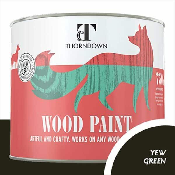 Thorndown_Yew-Green-Wood Paint_750
