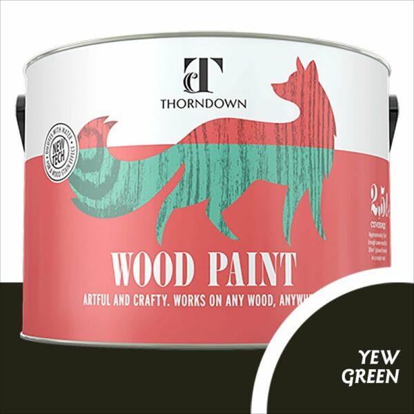 Thorndown_Yew-Green_Wood Paint_2500