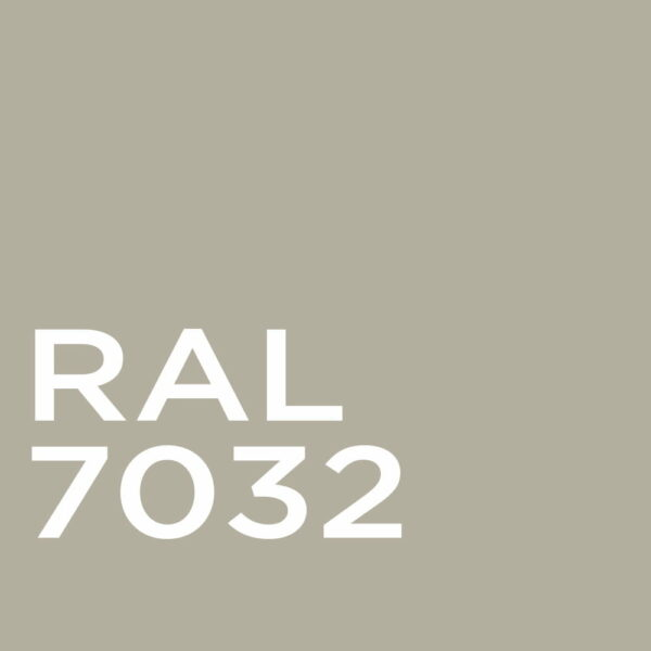RAL 7032 Pebble Grey Wood Paint from Thorndown Paints