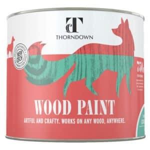 Thorndown Wood Paint_750ml