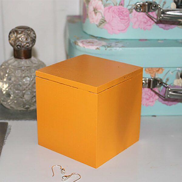 Thorndown-Sundowner-Orange-Wood Paint-box