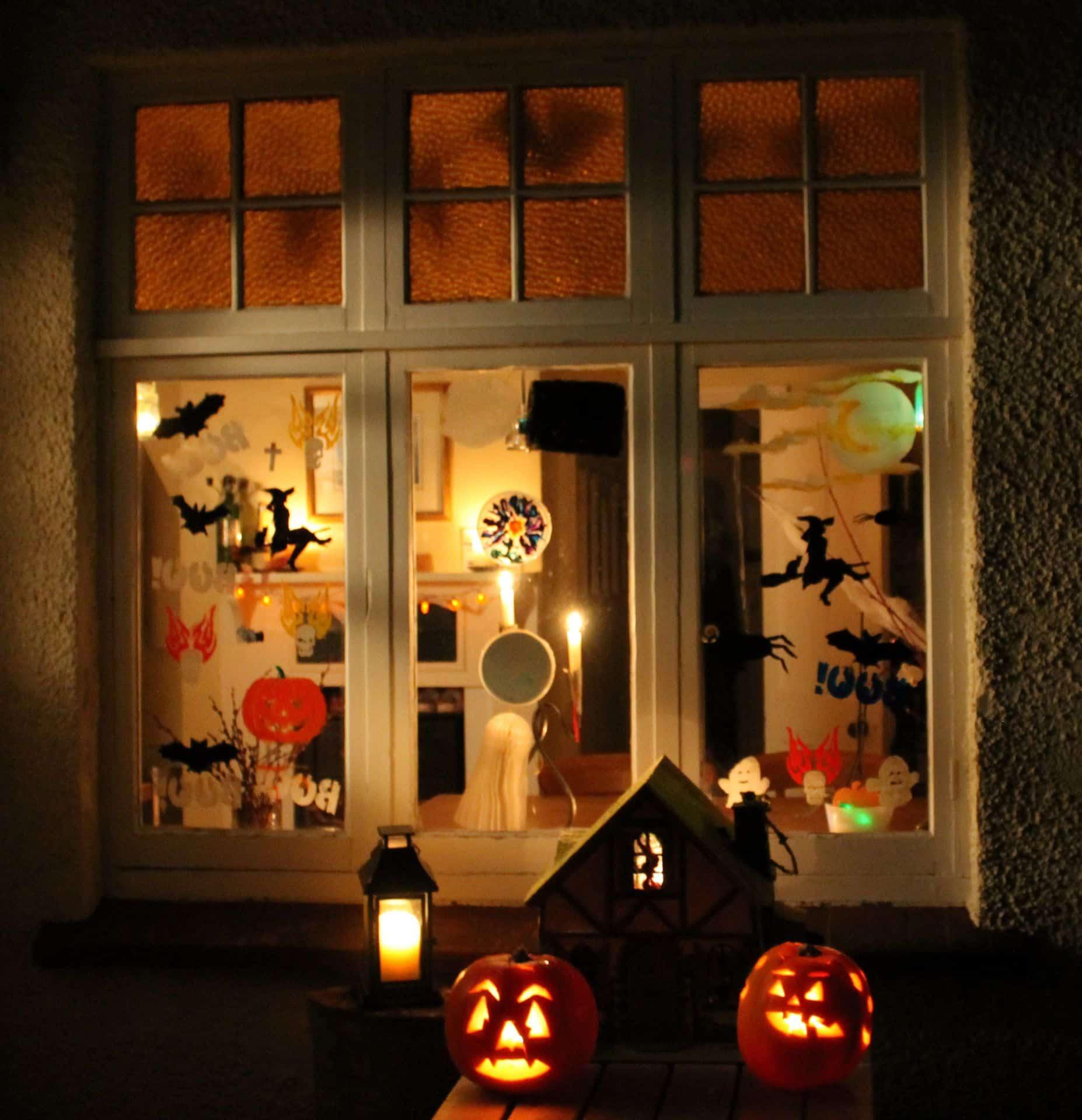 Halloween-windows-from-outside