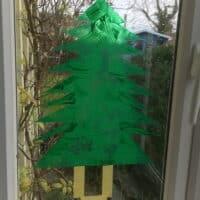 Xmas-tree-taping