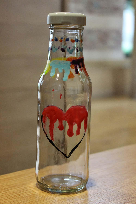 Peelable-Glass-Paint-jar-design