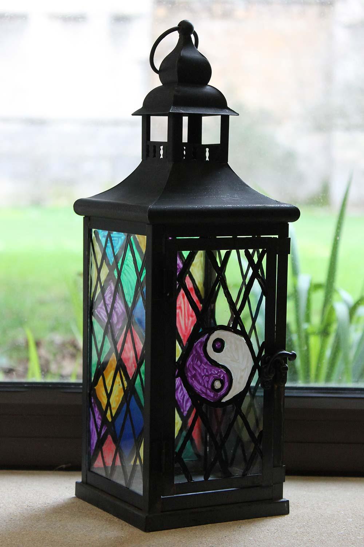 Peelable-Glass-Painting-lantern